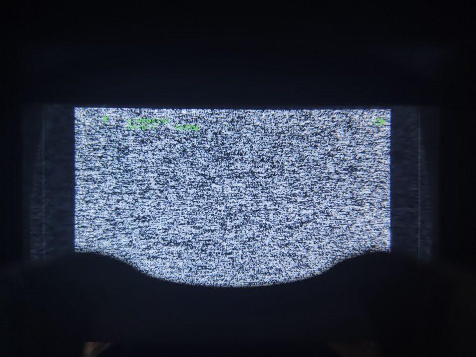qualité de l'écran eachine ev800d