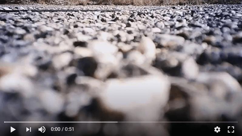 vidéo d'échantillon