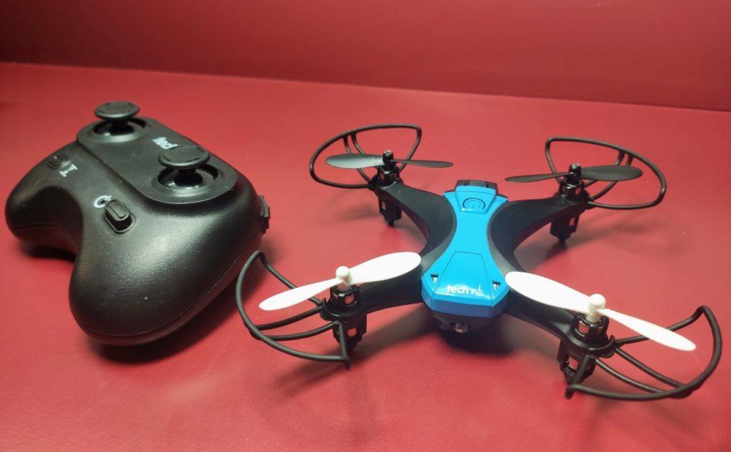 tech rc drone