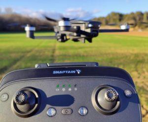 Test du Snaptain SP7100, le meilleur de la marque ?