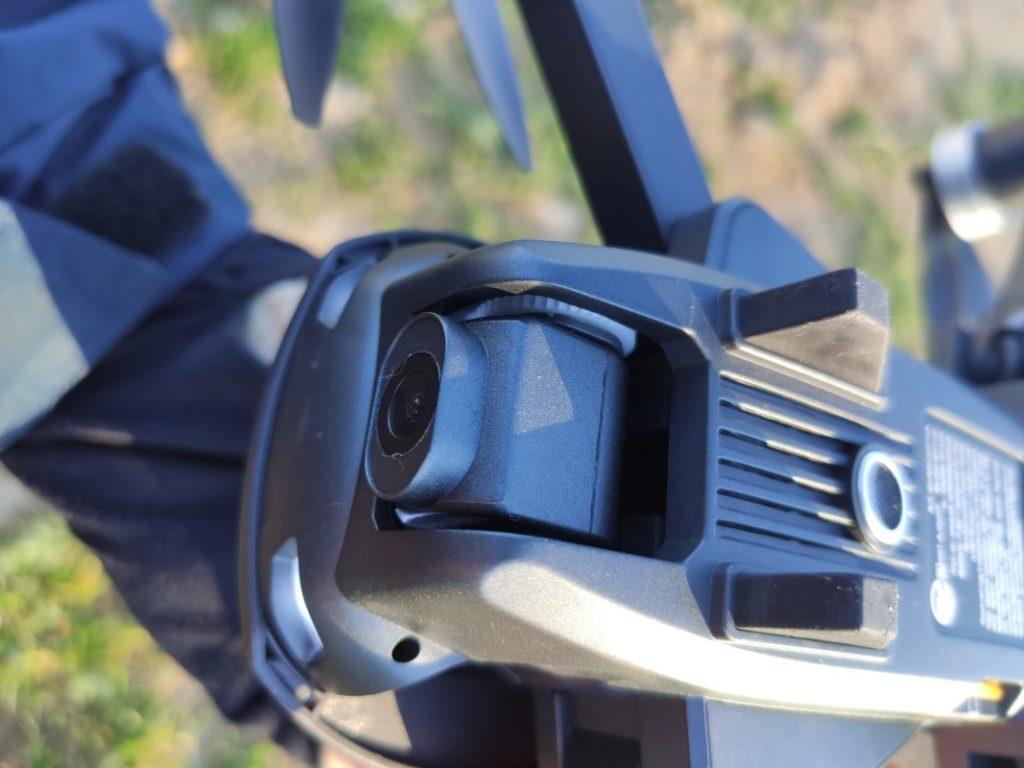 camera snaptain sp7100